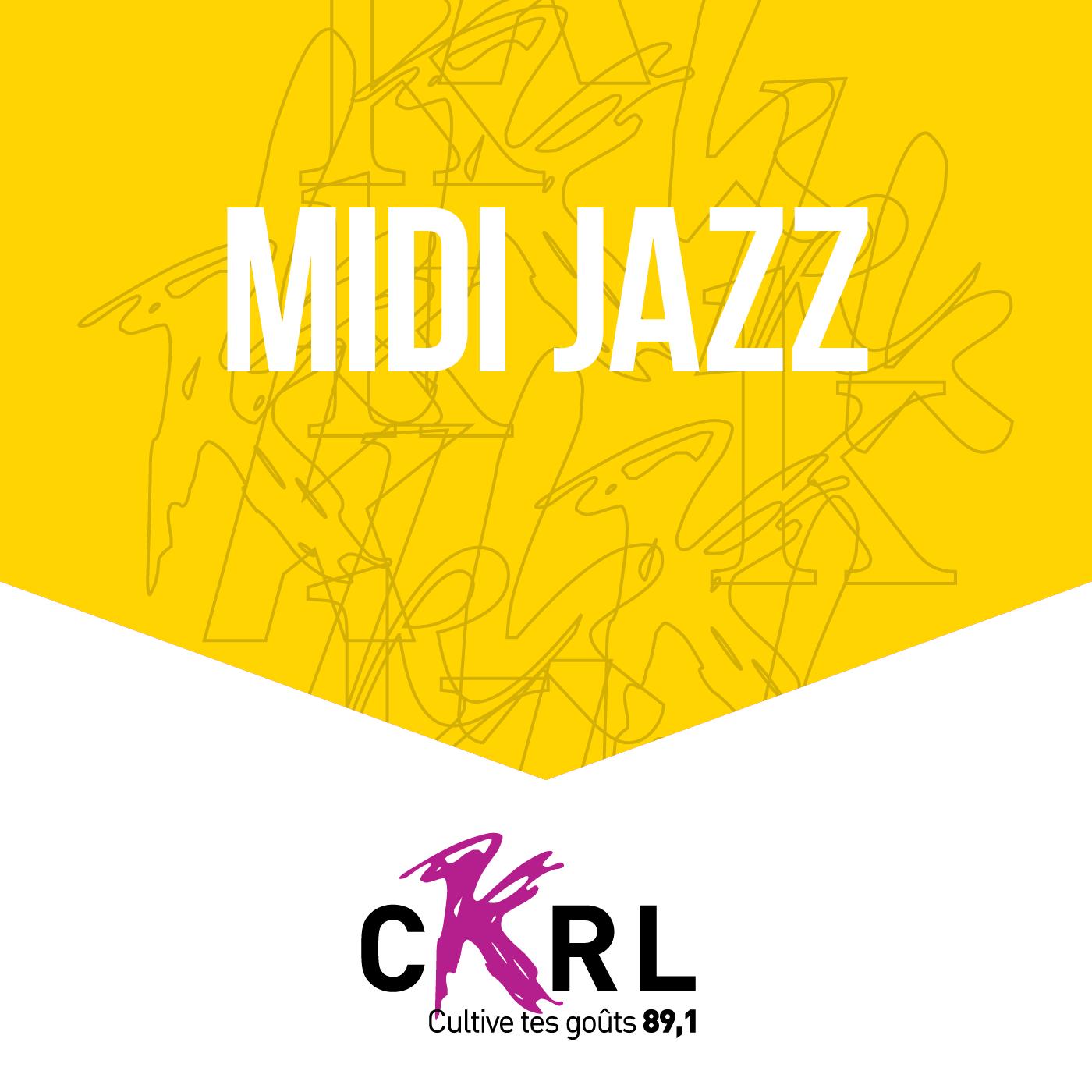CKRL : Midi jazz